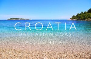 Croatia travel soul yoga
