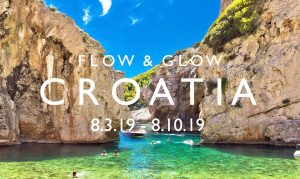 Croatia yoga retreat